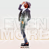 Love Crazy (feat. Andre Troutman) by MAJOR.