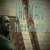 The Man by Tee