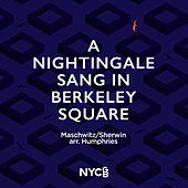 A Nightingale Sang in Berkeley Square von Eleanor Partridge