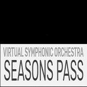 Seasons Pass by Virtual Symphonic Orchestra