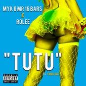 Tutu by Myk G Mr 16 Bars