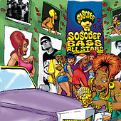 So So Def Bass All-Stars de Various Artists