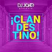 Clandestino von DJ Joao