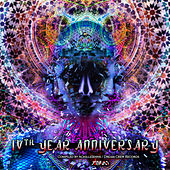 4 Year Anniversary - EP von Various Artists