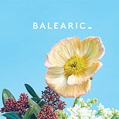Balearic 4 - EP by Various Artists
