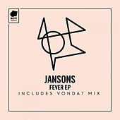 Fever - Single von Jansons