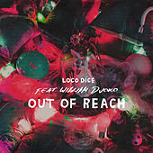 Out Of Reach (feat. William Djoko) de Loco Dice
