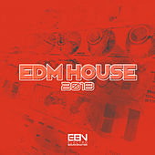 EDM House 2018 - EP by Various Artists