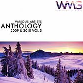 Anthology 2009 & 2010, Vol. 3 - EP by Various Artists