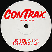 ReWORK - Single de Jon Kennedy