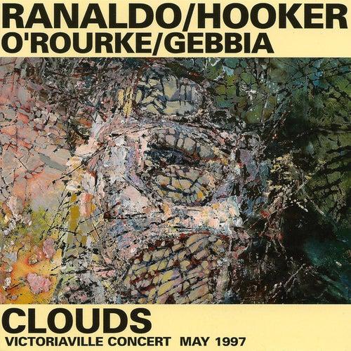 Clouds by Lee Ranaldo