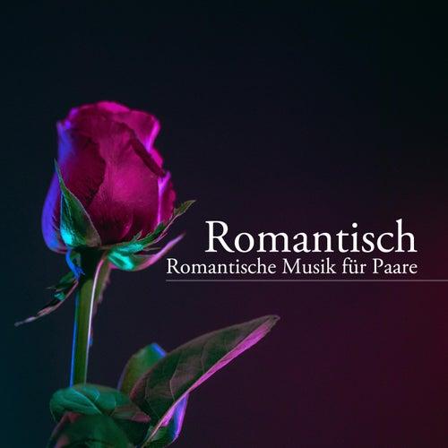 Romantisch CD - Romantische Musik für Paare, Liebesmusik, entspannende Klaviermusik by Klaviermusik Entspannen