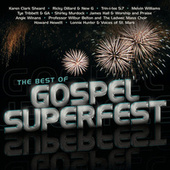 The Best Of Gospel Superfest de Various Artists