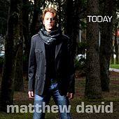 Today - Single de Matthew David