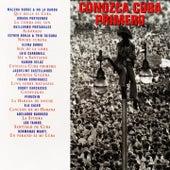 Conozca Cuba Primero de Various Artists