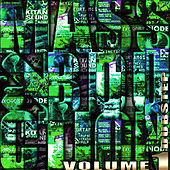 Mass Abduction Volume 1 (dub) by Various Artists