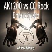 Emancipate EP van AK1200