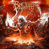Prophecy of Ragnarök by Brothers of Metal