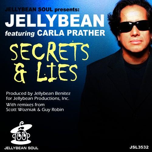 Secrets & Lies by Jellybean