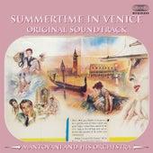 Summertime in Venice von Mantovani & His Orchestra