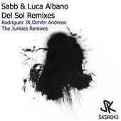 Del Sol Remixes Part 2 de Sabb