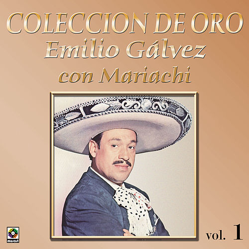 Oye Mi Cancion by Emilio Galvez