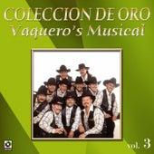 Prieta Orgullosa by Vaqueros Musical