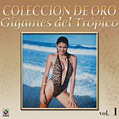 Gigantes Del Tropico Vol.1 de Various Artists