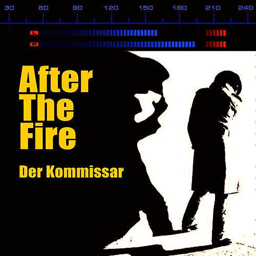 Der Kommissar (Re-Recorded / Remastered) by After the Fire