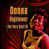 The Very Best Of by Donna Hightower