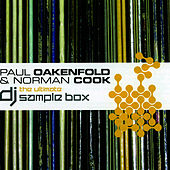 The Ultimate DJ Sample Box by Norman Cook