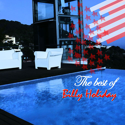 Best Of Eternal Billy by Billie Holiday