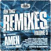 Run Tingz Remixes, Vol. 3 - The Amen Project by Various Artists