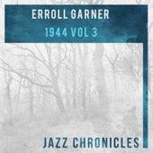1944, Vol. 3 by Erroll Garner