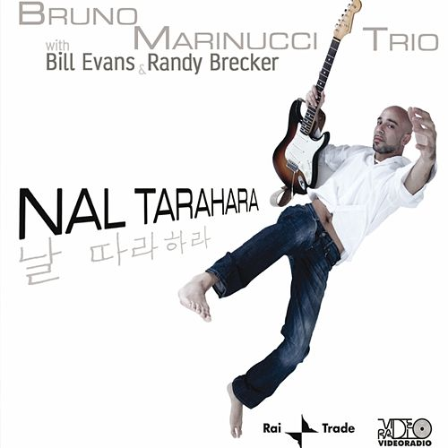 Nal Tarahara by Randy Brecker