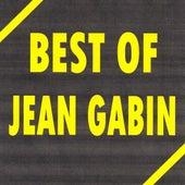 Best of Jean Gabin by Various Artists