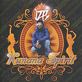 Kunana Spirit by Ize
