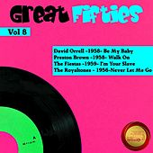 Great Fifties , Vol. 8 von Various Artists