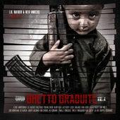 Ghetto Graduite, Vol. 4 by Lil Raider