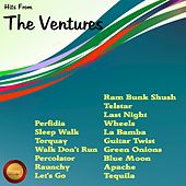 Hits from The Ventures de The Ventures