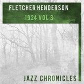 1924, Vol. 3 by Fletcher Henderson