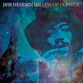 Valleys Of Neptune by Jimi Hendrix