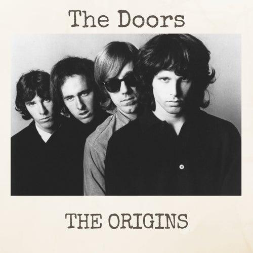 the origins de the doors napster