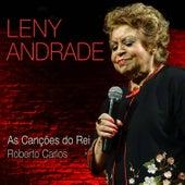 As Canções do Rei Roberto Carlos de Leny Andrade