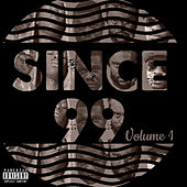 Since99vol.1 by Various Artists