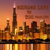 Chicago Love de bond (rap)