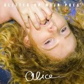 Glitter Op Mijn Poes von Alice