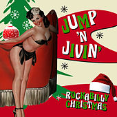 Jump 'n' Jivin' Rockabilly Christmas de Various Artists