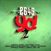 2645 Yo!, Vol. 2 de Various Artists