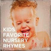 Kids Favorite Nursery Rhymes de Nursery Rhymes ABC